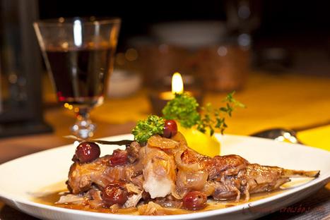 Lapin: le lapin aux cerises et à la bière, une recette bruxelloise | EatingCulture | Belgium | EasyCooking | Hobby, LifeStyle and much more... (multilingual: EN, FR, DE) | Scoop.it