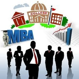 Things To Look For In Best MBA Colleges In Maharashtra | KIAMS India | Scoop.it