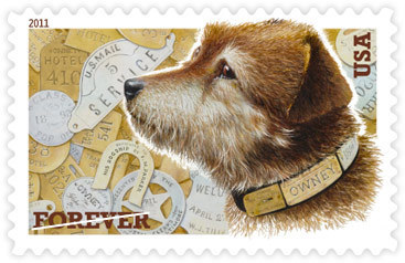 National Postal Museum launches Owney the Dog augmented reality iPhone app | Psychology of Consumer Behaviour | Scoop.it