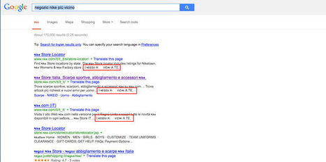Google Hummingbird: la guida | Puntata 1 di 7 | Le query | Di tutto un pò... | Scoop.it