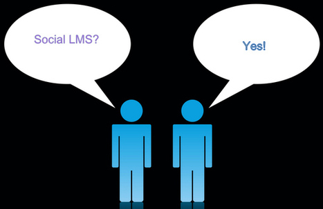 Social Learning & The LMS - Are You In or Out? | useful website | Scoop.it