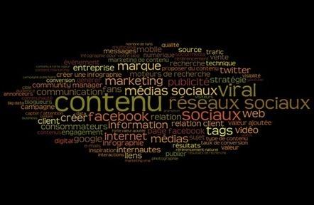 22 contenus web pour créer le buzz « Révolution Web 2.0 en Live ! | Les Outils - Inspiration | Scoop.it