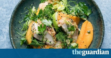 5 Nigel Slater recipes for early summer | Tastes and flavors | Scoop.it