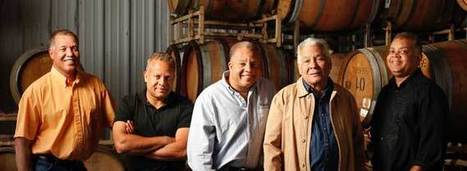 Winemakers Accuse Bank of Racism  | Vitabella Wine Daily Gossip | Scoop.it