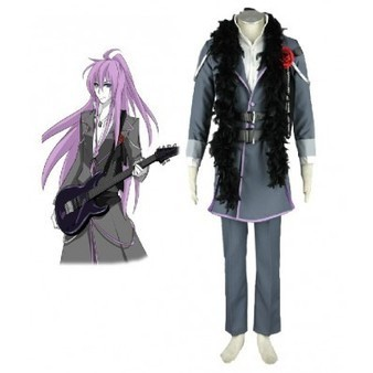 Vocaloid Dark Gakupo Cosplay Costume | Cosplay Costumes | Scoop.it