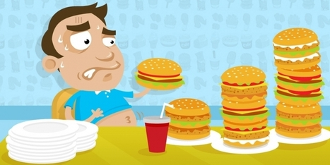 FAST FOOD: PASSING THE TASTE TEST | marketing | Scoop.it