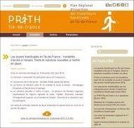 Le PRITH ouvre son nouveau site internet !   Veille inspection du travail   Scoop.it