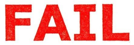 3 Reasons We Should Celebrate Failure - Justin Lathrop | Steiner on Failure | Scoop.it
