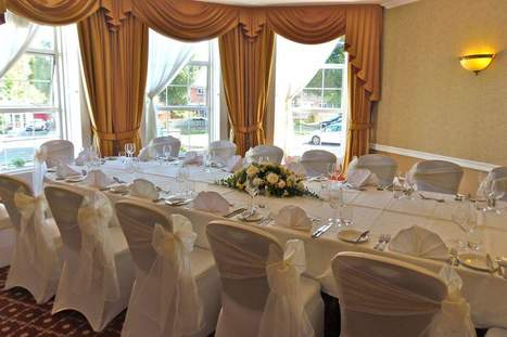 YOUR WEDDING CEREMONY AND RECEPTION ALL IN ONE PLACE…PERFECTION   Venues and Places to stay   Scoop.it