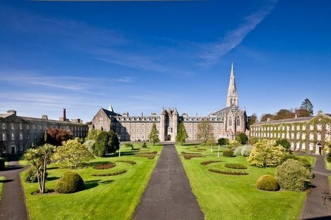 Ireland: Three 'young' universities among world's 100 best ... | YES for an Independent Scotland | Scoop.it