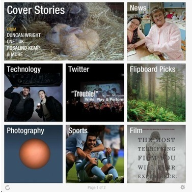 News Discovery: 23 Alternatives to Google Reader | Social Media Pearls | Scoop.it