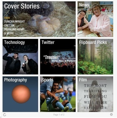 News Discovery: 23 Alternatives to Google Reader | The Perfect Storm Team | Scoop.it