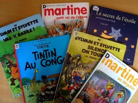 Une sélection de livres non censurés   bibliothèques et intercommunalité   Scoop.it