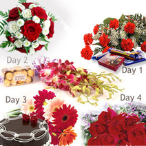 Send Flowers to Roorkee - Flowers Delivery in Roorkee | Florist in Roorkee | florist in delhi | Scoop.it