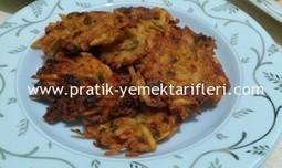 Patates Mücveri (Patates Köftesi) |Pratik yemek tarifleri, resimli pratik yemek tarifleri ,oktay usta, kolay yemek tarifleri | Yemektarifleri | Scoop.it