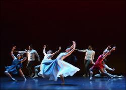 Angelin Preljocaj, Les Nuits - Théâtre national de Chaillot - ParisArt.com | Ballet Preljocaj | Scoop.it