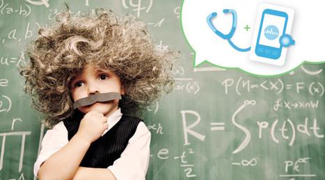 Grants4Apps®   Innovative Healthcare Projects   E-santé, Technologies & Health data   Scoop.it