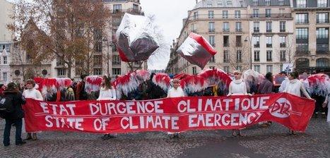 COP 21 : ratifier c'est bien, changer de politique, c'est mieux | TRANSITURUM | Scoop.it
