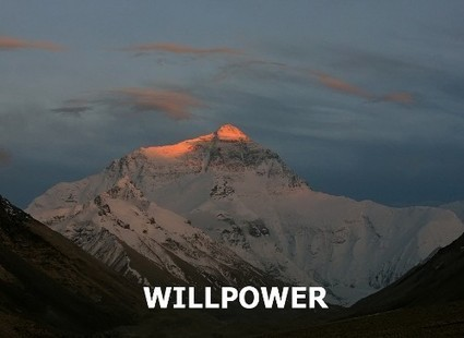 10 Solid Ways to Bolster Your Willpower | PEOPLE BUILDING | Scoop.it