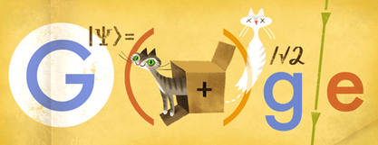 Erwin Schrödinger's 126th Birthday | Ciencia-Física | Scoop.it