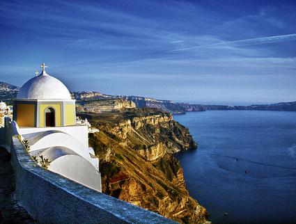 10 Days of Greek Island Hopping - Venere Travel Blog (blog) | Samos | Scoop.it