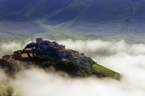 Monti Sibillini National Park, Italy -- National Geographic | Le Marche another Italy | Scoop.it