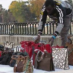 We love our fake luxury – even if we're supporting organised crime - Irish Independent | Textile Counterfeiting | Scoop.it
