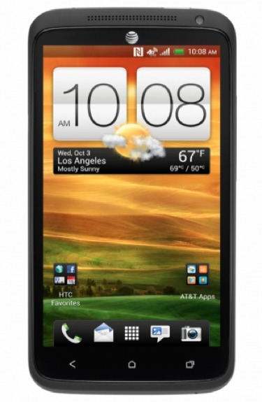 AT&T Adding HTC Smartphones To Lineup.. full range | Mobile IT | Scoop.it