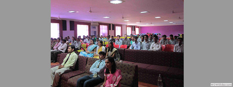 Top Engineering Institute in MP | Campus Information | NRI GROUP OF INSTITITUTION | Scoop.it