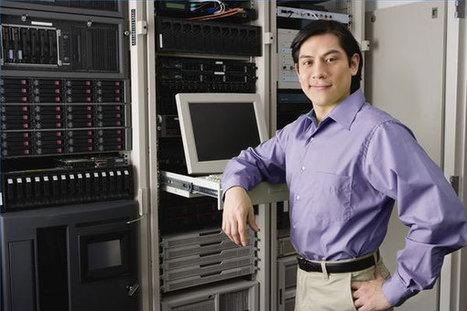 Best jobs in tech - MyBroadband | Scoop of Computers | Scoop.it