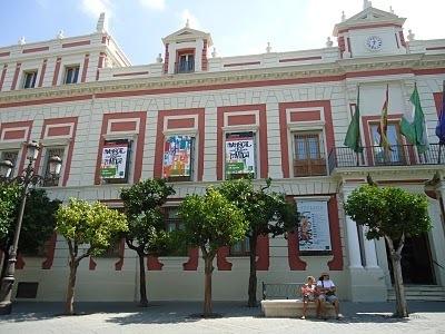 [Evènement - FLE] : 1re journée sur l'enseignement du français en Andalousie | Evènements FLE - professeurs de FLE | Scoop.it