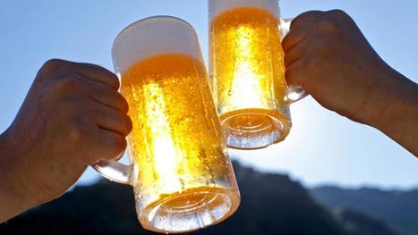Celebrate Texas Independence Day with free beer - KTRK-TV | TX real estate buy sale | Scoop.it