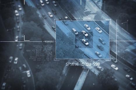 Uber va s'appuyer sur les satellites de DigitalGlobe pour affiner ses données cartographiques | Vous avez dit Innovation ? | Scoop.it