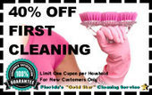Cassie's Meticulous Touch Professional Cleaning Services in Florida | Home Improvement & LifeStyle | Scoop.it