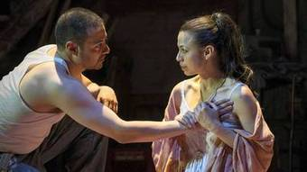 Modern Medea a seamstress in Pilsen - Chicago Tribune | Greek Theatre | Scoop.it