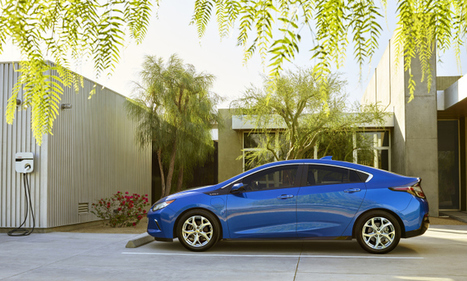 The 2016 Chevy Volt Will Cost Just $26K After Tax Credits | INTRODUCTION TO THE SOCIAL SCIENCES DIGITAL TEXTBOOK(PSYCHOLOGY-ECONOMICS-SOCIOLOGY):MIKE BUSARELLO | Scoop.it