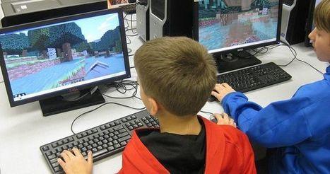 La tecnología y el juego como elementos claves de la educación del futuro | Aprendiendo a Distancia | Scoop.it