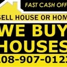 Sell House or Home, LLC