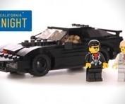 LEGO Knight Rider Set | Noname-agency | Scoop.it