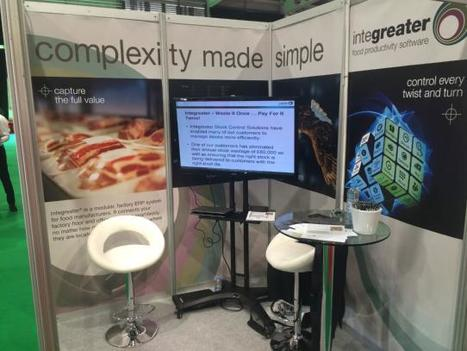 Come and visit us at Stoneleigh! | Integreater press room | Scoop.it