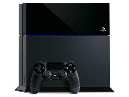 PS4 : une première mise à jour diffusée | Geeks | Scoop.it
