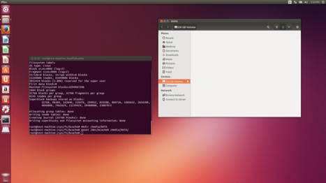 Using Bcache to Soup Up Your SATA Drives | Linux.com | OpenSource - Linux News & Articles | Scoop.it