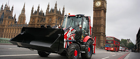 Globalisation & emerging markets - JCB to create 2,500 jobs as Osborne praises 'strong' manufacturing investment | AQA A2 BUSS4 Globalisation, UK Manufacturing & EU | Scoop.it