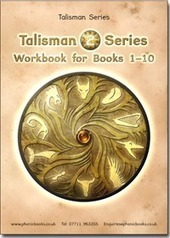 TL3 - Talisman 2 Series | Talisman 2 Series | Talisman Series | Books for Beginner Readers: Phonic Books | Scoop.it