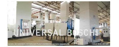Medical Oxygen Plant - Easy Access to Oxygen | Oxygen Gas Plants | Scoop.it
