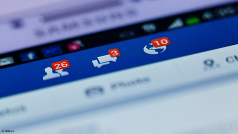 Facebook s'adapte aux connexions lentes | web2Partner | Scoop.it