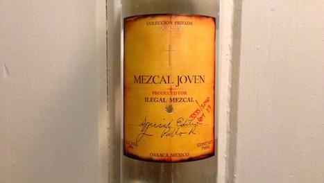 llegal Mezcal - Paste Magazine   Tequila   Scoop.it