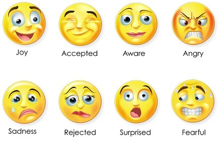 Emotional Skills on the Internet | Effects of Internet on Emotions | Scoop.it