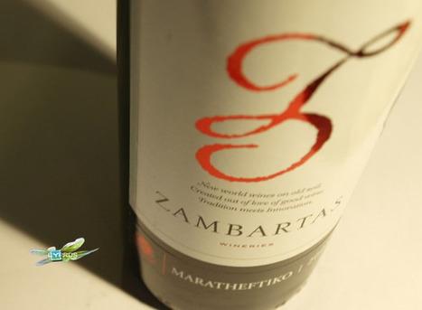 Zambartas Maratheftiko - Cyprus Wine - Naturally Cyprus | Wine Cyprus | Scoop.it