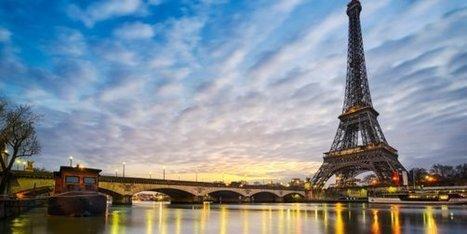 « Réinventer Paris » : quand la ville devient une plateforme collaborative | Mobilité du futur & Smart City | Scoop.it